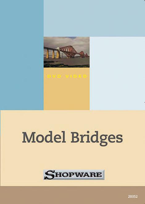 Shopware Model Bridges DVD
