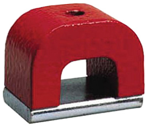 """General Power Magnets 4 oz. w/3/16"""" hole top"""