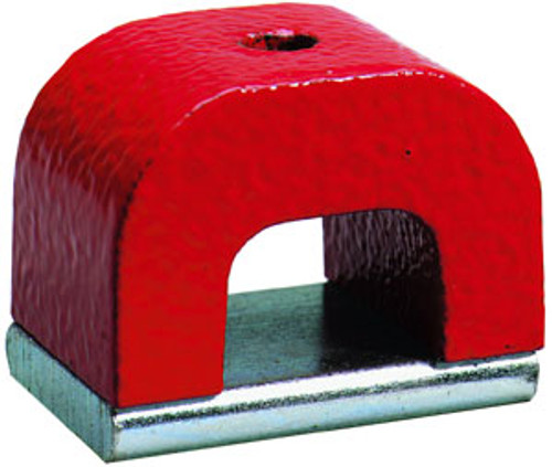 """General Power Magnets 6 oz. w/3/16"""" hole top"""