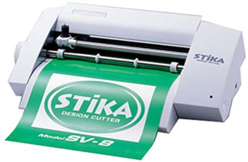 Roland DGA Stika Desktop Cutter,  SV-8