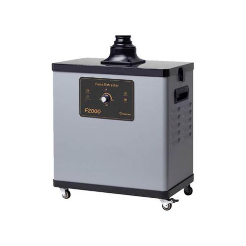 Darkly Labs Emblaser 2 Fume Filtration System, F2000