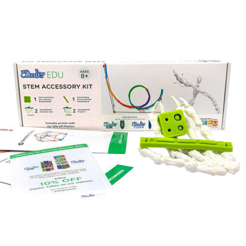 3Doodler EDU STEM Accessory Kit