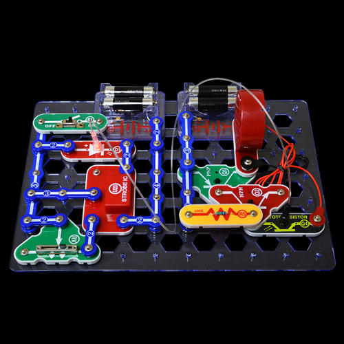 elenco snap circuits light midwest technology productselenco snap circuits light; elenco snap circuits light
