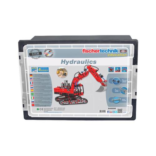 Fischertechnik Hydraulics