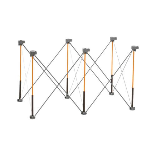 Bora Portamate Centipede Workstand, 2 x 4