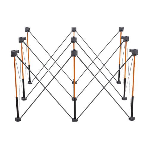 Bora Portamate Centipede Workstand, 4 x 4