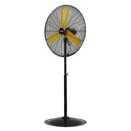 "Master 30"" High-Velocity Pedestal Fan"
