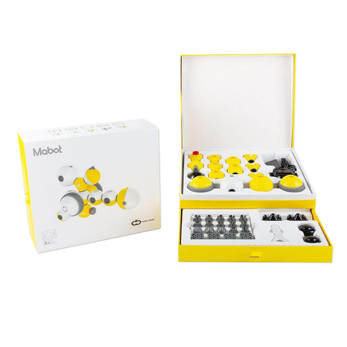 Bell Robot Mabot B Robot Advanced Kit