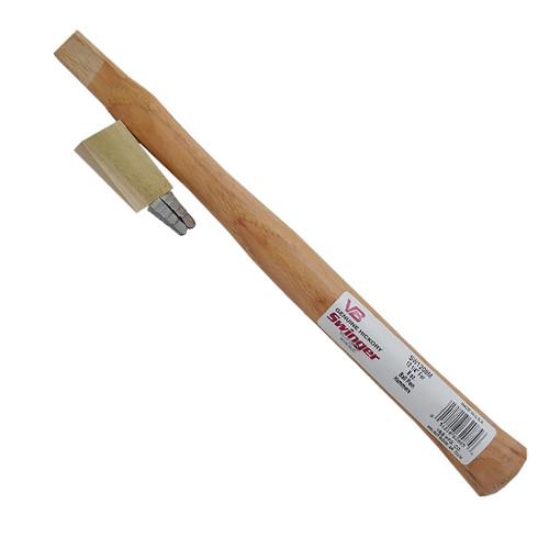"Vaughan 12"" Ball Pein Hammer Replacement Handle"