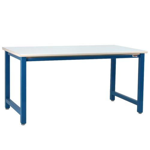 "BenchPro Kennedy Series Work Bench, 24""D x 60""L x 32""H"