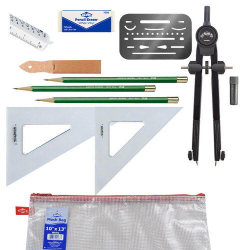 Midwest Beginner Drafting Kit