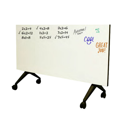 "CEF Dry Erase Tilt Table, 30""W x 48""L"
