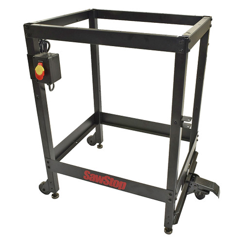 SawStop Floor Stand for Router Table