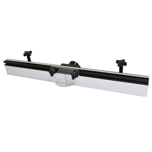 """SawStop 27"""" Router Table Fence Assembly"""