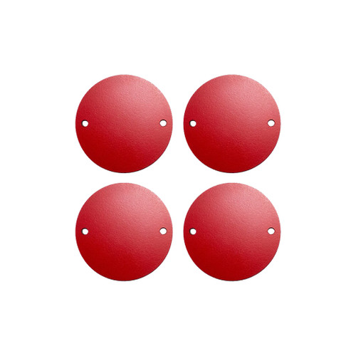 SawStop 4-Piece Phenolic Zero Clearance Insert Ring Set for Router Lift
