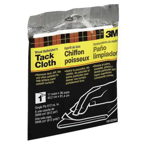 """3M Tack Cloth, 17"""" x 36"""""""
