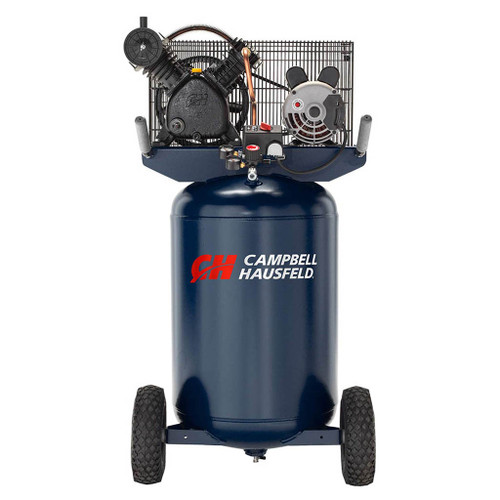 Campbell Hausfeld 30 Gallon 2 Stage Air Compressor