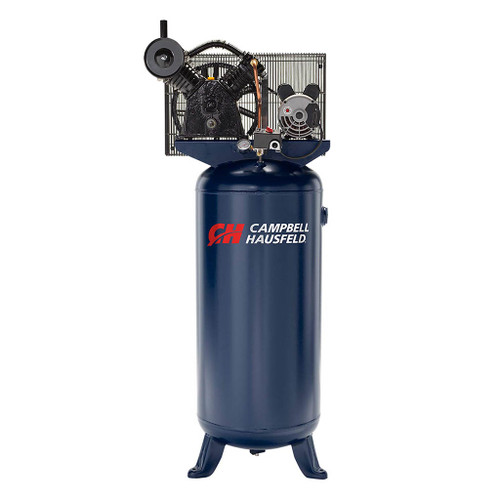 Campbell Hausfeld 60 Gallon 2 Stage Air Compressor