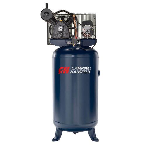 Campbell Hausfeld 80 Gallon 2 Stage Air Compressor