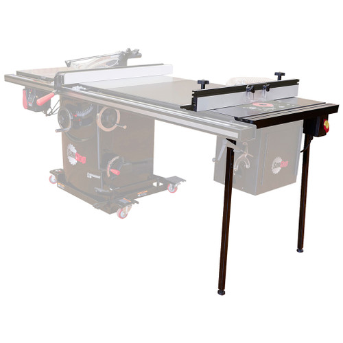 """SawStop 27"""" In-Line Router Table"""