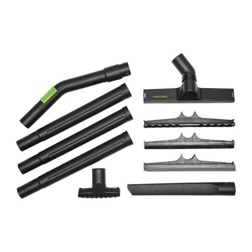 Festool Compact Cleaning Set D 27/D 36 K-RS-Plus