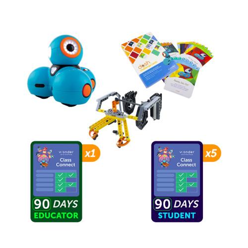 Wonder Workshop Dash Home Learning Bundle