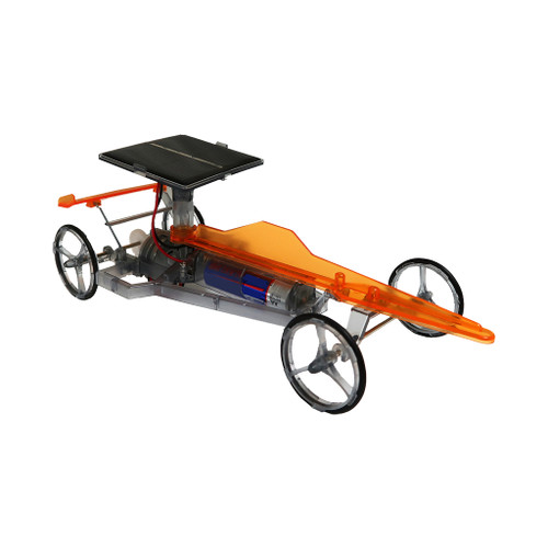 OWI Solar/Battery Top Fuel Dragster