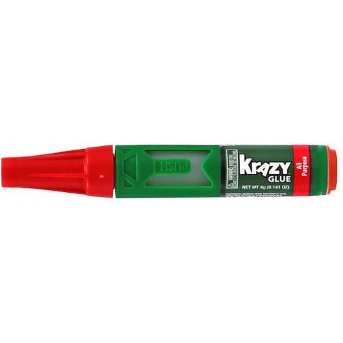 Krazy Glue All Purpose Precision Control Pen Super Glue