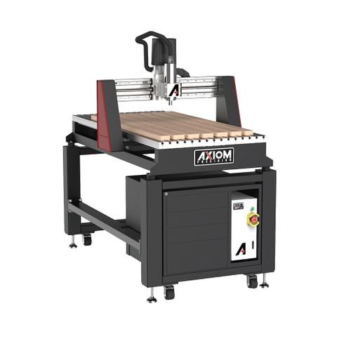 Axiom AR8 Pro V5 CNC Education Package