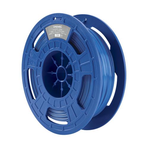 Dremel PLA Filament, 1.75mm, 1.65 lb. Spool, Blue