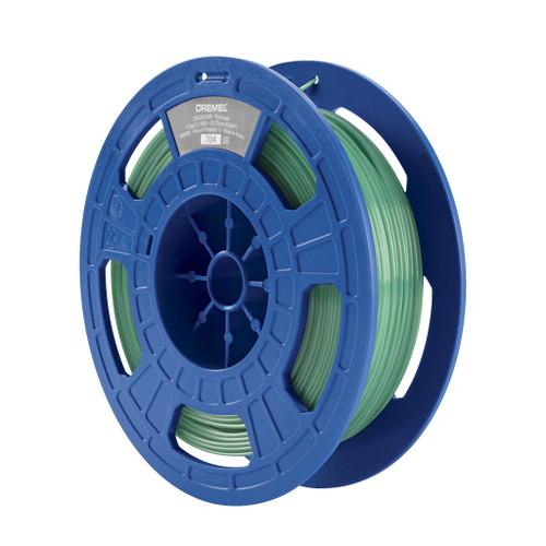 Dremel PLA Filament, 1.75mm, 1.65 lb. Spool, Green