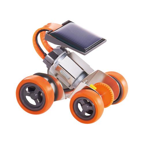 Elenco Solar Mini Racer