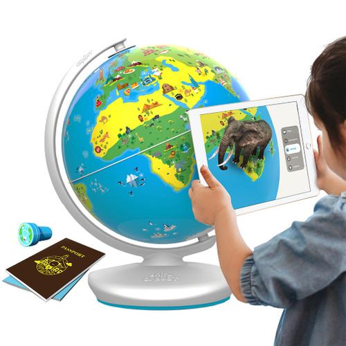 Shifu Orboot Interactive AR Earth Globe