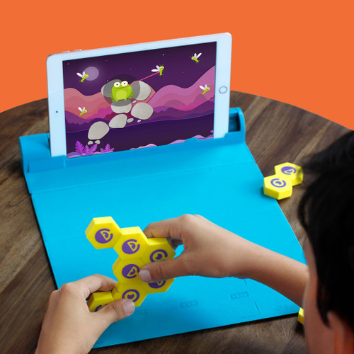 Shown with Tablet, not included.