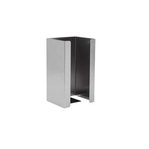 Diversified Woodcrafts Classsroom Glove Dispenser Hygiene Station, 1 Compartment