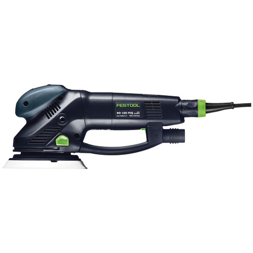 "Festool 576028 RO 150 6"" FEQ Rotex Sander with Systainer"