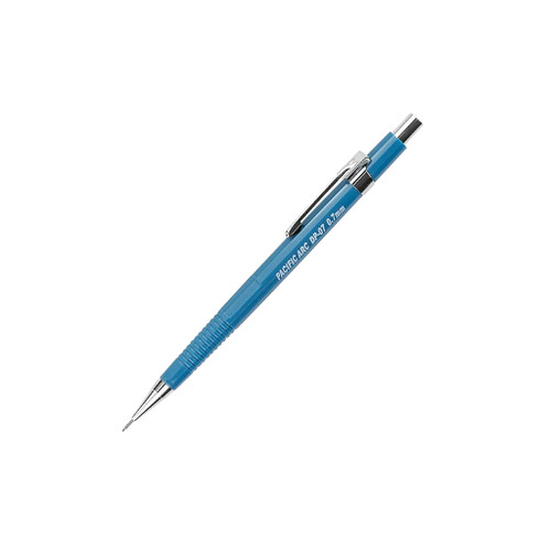 Pacific Arc Traditional Mechanical Pencil, 0.7 mm