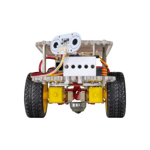 GoPiGo Raspberry Pi Robot Kit