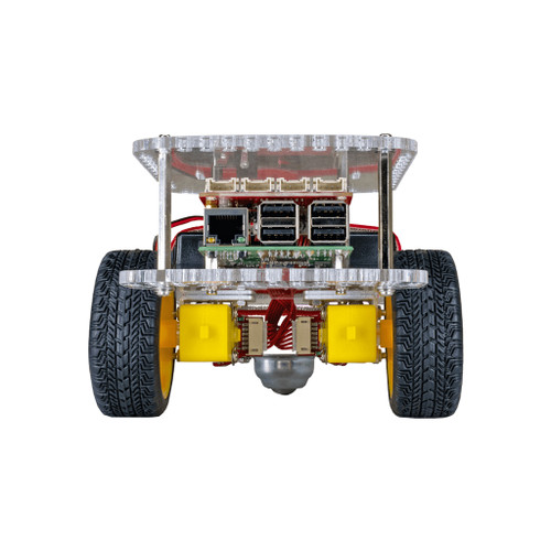 GoPiGo Core Raspberry Pi Robot Kit
