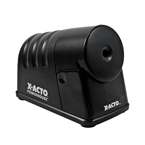 X-Acto Powerhouse Desktop Electric Pencil Sharpener