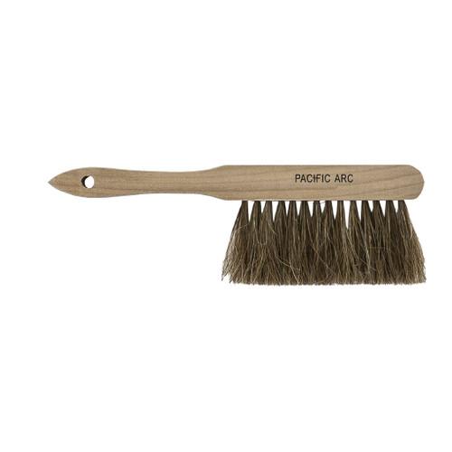 "Pacific Arc Horse Hair Dusting Brush, 14"""