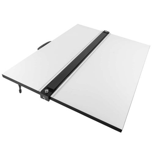 """Pacific Arc STB-Series Drawing Board with Parallel Bar, 20"""" x 26"""""""
