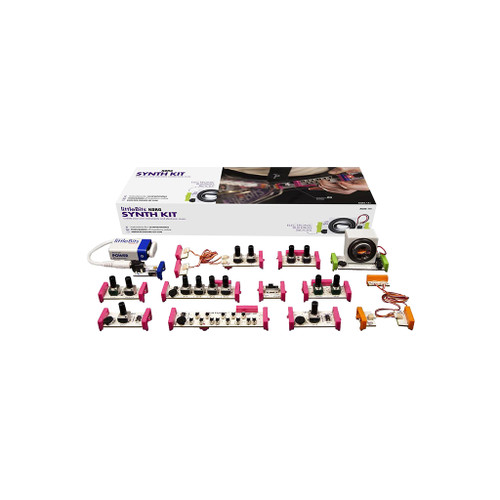 littleBits Synth Kit DISCONTINUED
