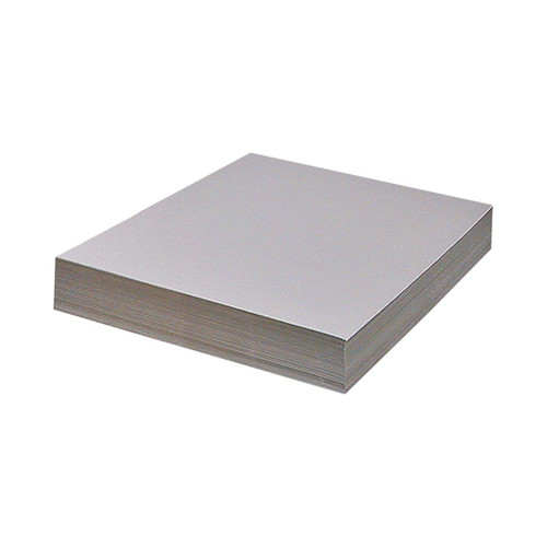 """Pacon Heavyweight Drawing Paper, Gray Bogus 18"""" x 24"""" 250 Sheets"""