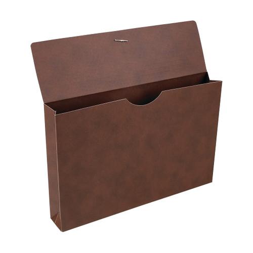 "Mead Expanding File Folder, 10"" x 15"""
