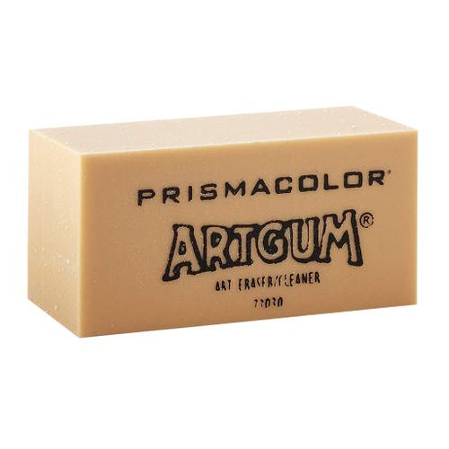 Prismacolor Art Gum Erasers, 12-Pack
