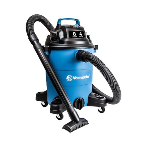 Vacmaster Wet/Dry Vacuum, 8-Gallon