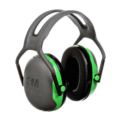 3M PELTOR X1 Over-the-Head Earmuffs