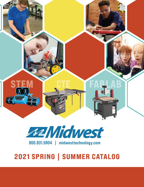 Midwest 2021 Spring   Summer Catalog