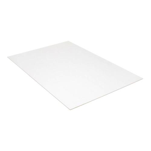 """Pacon UCreate White Foam Board, 20"""" x 30"""""""
